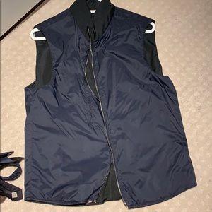 Other - Lightweight Armani reversible vest